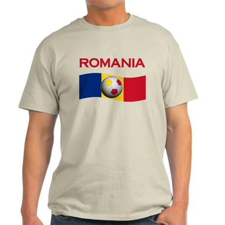 TEAM ROMANIA WORLD CUP Light T-Shirt