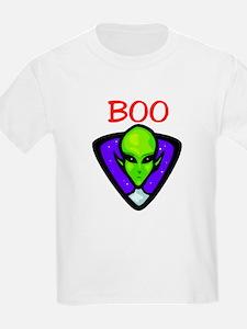 BOO ALIEN T-Shirt
