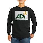 ADI_logo_small_RGB.jpg Long Sleeve T-Shirt