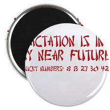Lactation Fortune Magnet