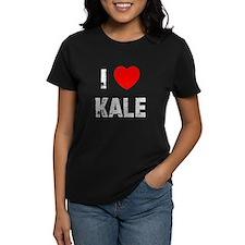 I * Kale Tee