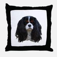 Funny Brice Throw Pillow
