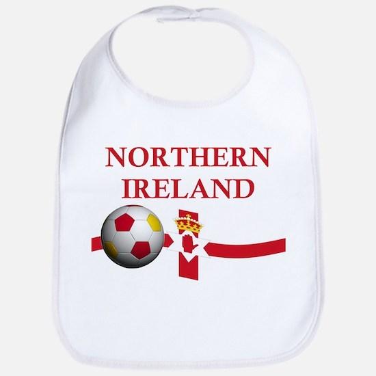 TEAM NORTHERN IRELAND WORLD C Bib