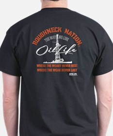 OIL LIFE Oilfield T-Shirt