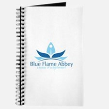 Blue Flame Abbey Journal