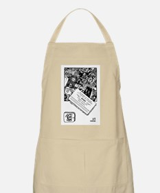 Page 36 The Pope BBQ Apron