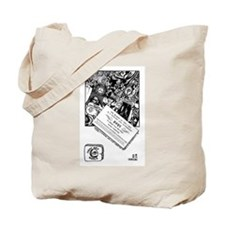 Page 36 The Pope Tote Bag