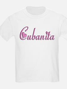 Cubanita - T-Shirt