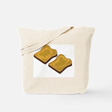 Cute Meal Tote Bag