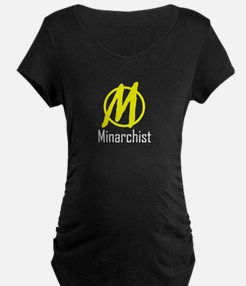 Minarchist T-Shirt