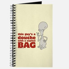 american dad douche Journal