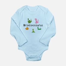 Braxtonosaurus Body Suit