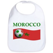 TEAM MOROCCO WORLD CUP Bib
