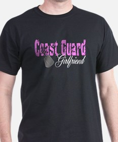 Coast Guard Girlfriend T-Shirt
