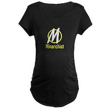 Minarchist T-Shirt