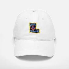 LA State Police Mason Baseball Baseball Cap