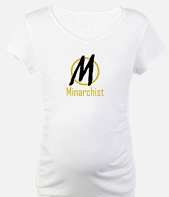Minarchist Shirt