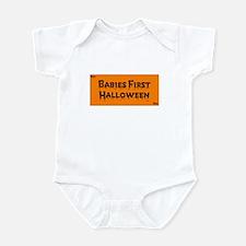 Holiday Baby Infant Bodysuit