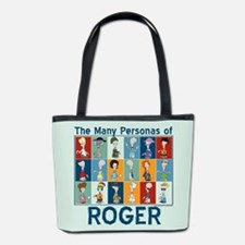 American Dad Roger Personas Bucket Bag