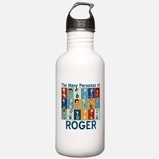 American Dad Roger Per Sports Water Bottle