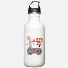 American Dad Roger Per Water Bottle