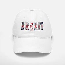 Brexit!!! Baseball Baseball Cap
