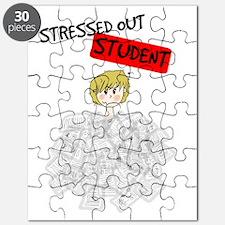 Cute College Puzzle