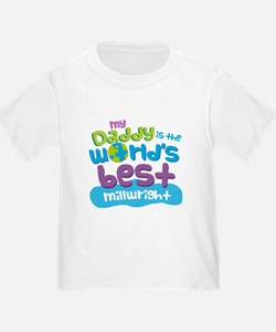 Millwright Gifts for Kids T