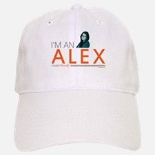 Modern Family I'm an Alex Light Baseball Baseball Cap