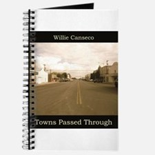 Cute Canseco Journal