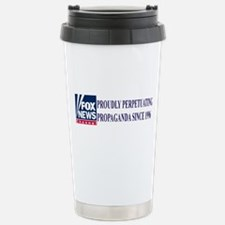Funny Fox news Travel Mug