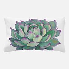 Succulent plant Pillow Case