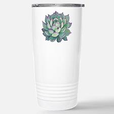 Succulent plant Travel Mug