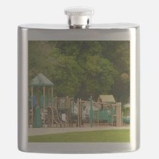 Cute Playground Flask