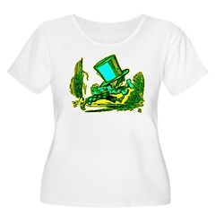 Mad Hatter Running T-Shirt