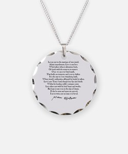 Cute Marriage Necklace