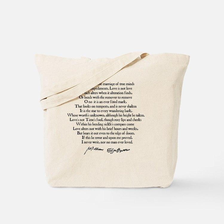 Cute Altering Tote Bag