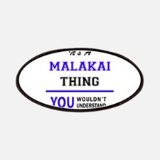 It's MALAKAI thing, you wouldn't understand Patch