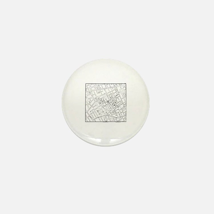 Cute Soho Mini Button
