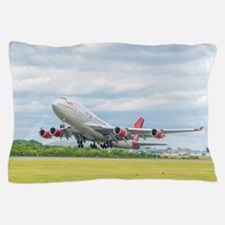 Cute Airline Pillow Case
