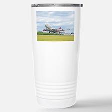 Unique Airliner Travel Mug