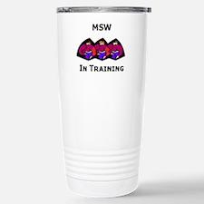 Cool Study Travel Mug