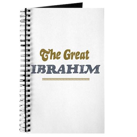 Ibrahim Journal