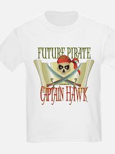 Captain Hawk T-Shirt