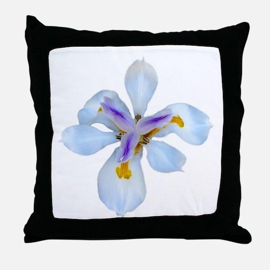 Cute Botanical Throw Pillow