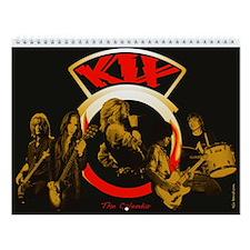 KIX Calendar