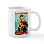 The Edison Phonograph Mugs