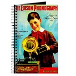 The Edison Phonograph Journal