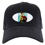 The Edison Phonograph Baseball Hat