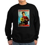 The Edison Phonograph Sweatshirt